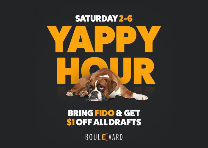 Yappy-Hour